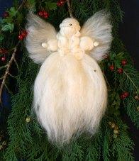 wool angel