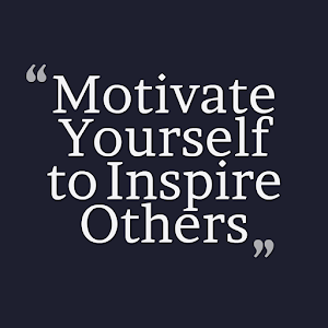 motivate self